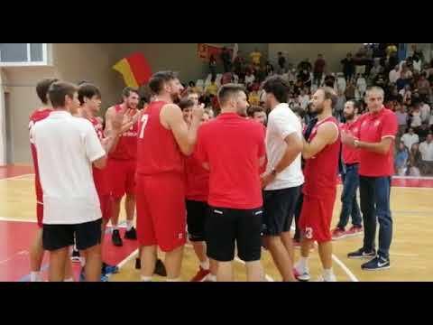 Basket, amichevole a Caserta per l'Unieuro Forlì. Salta test con Imola