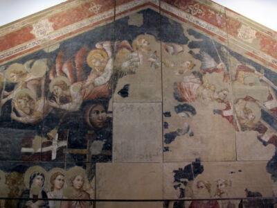 Sant'Agostino come non l'avete mai vista
