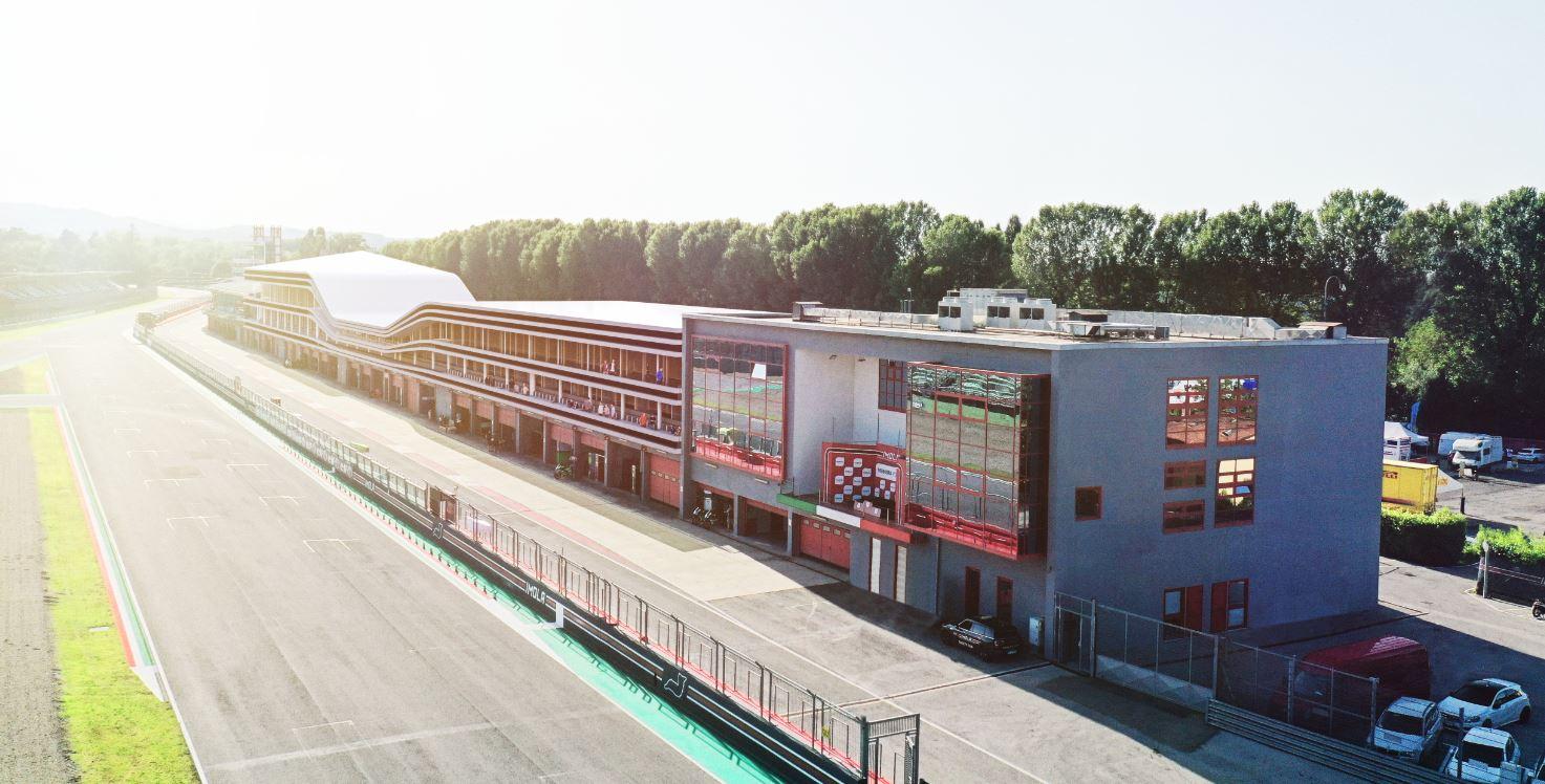 Imola, l'autodromo si candida per ospitare la F1: pronto il progetto