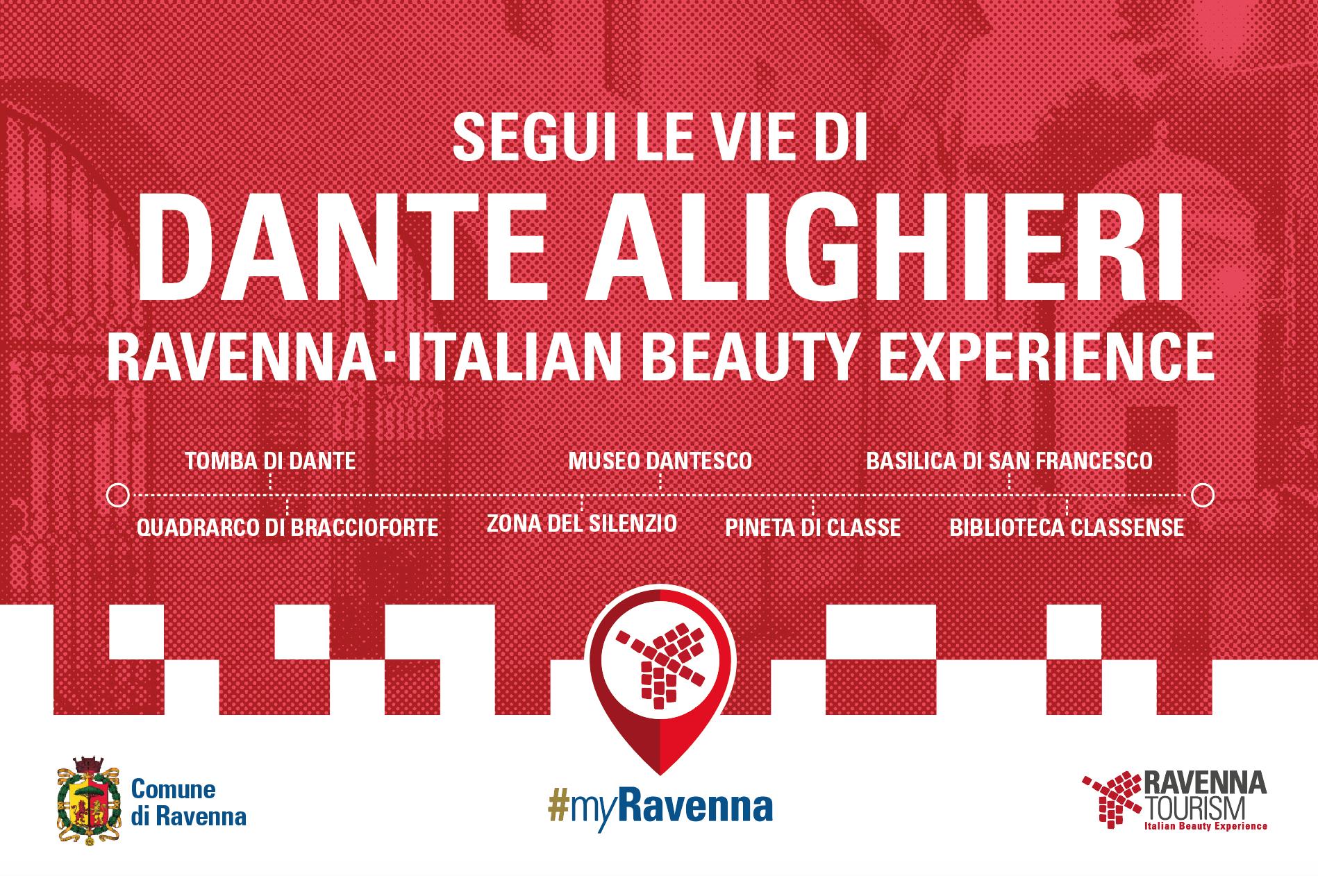 Ravenna, tredici nuovi pannelli di accoglienza turistica