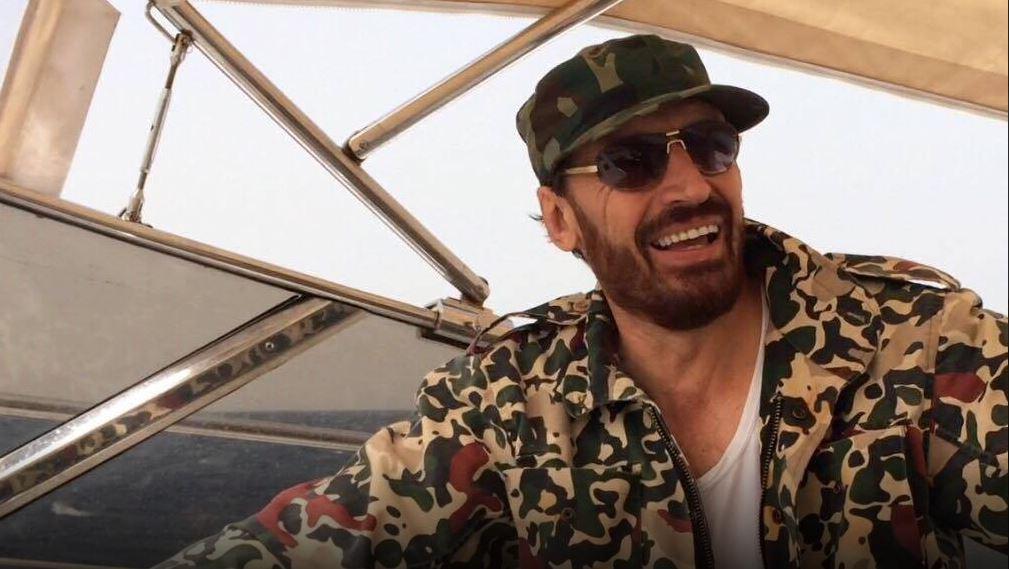 Lolli (Rimini Yacht) condannato all'ergastolo in Libia