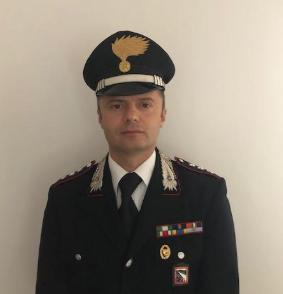 Dileo nuovo comandante dei carabinieri di Cervia-Milano Marittima