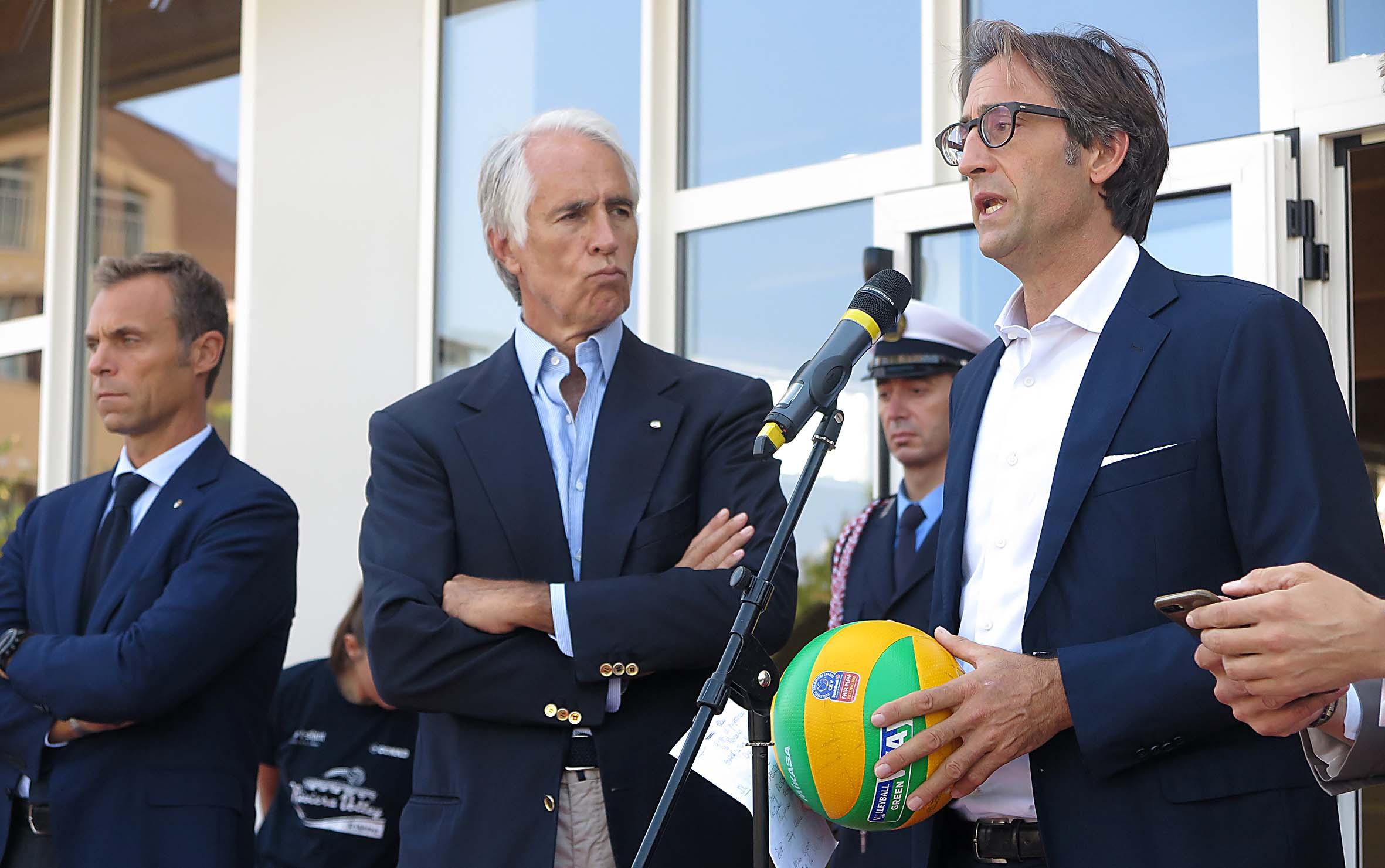 Rimini tra province più sportive d'Italia. Prima in Romagna