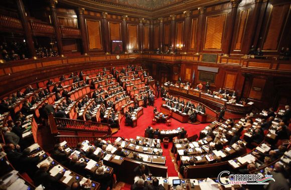 L'analisi di Pizzolante: il taglio dei parlamentari