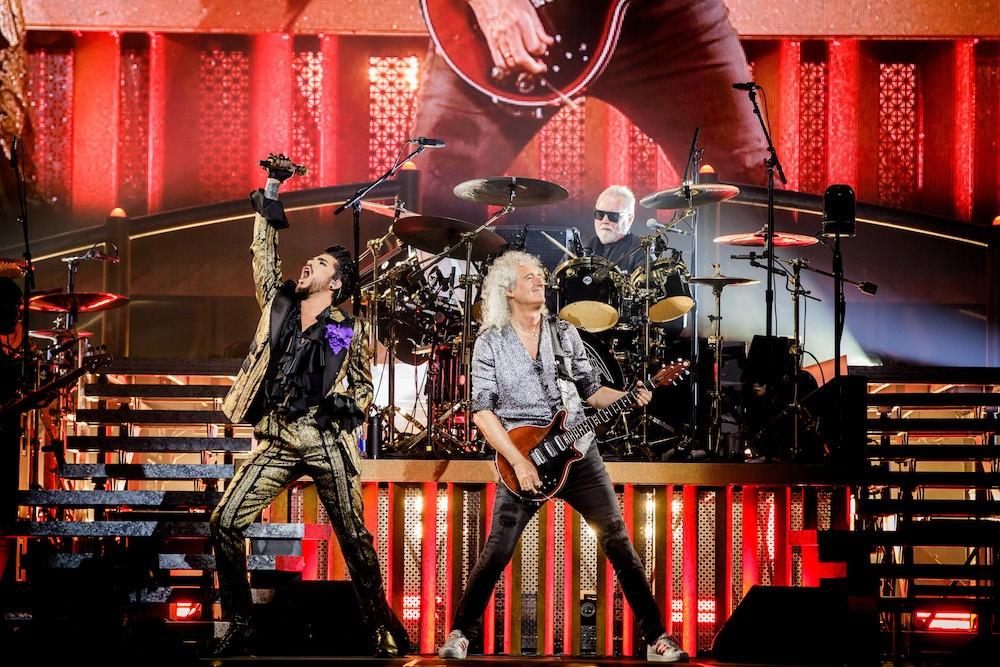 I Queen in tour: a Bologna il 24 maggio