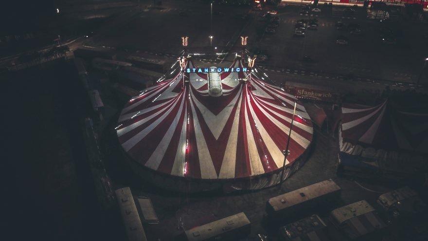 Lugo, mancano i permessi ma il Circo fa lo stesso lo show. Multato
