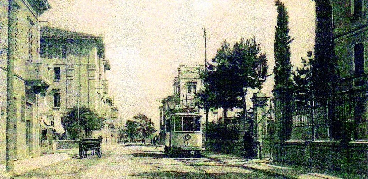 Cronaca riminese,  i professionisti del borseggio sul tram elettrico
