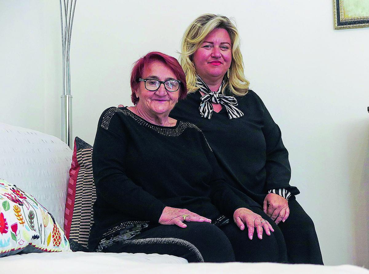 """Rimini, scopre a 75 anni chi era la madre """"Non l'avrei chiamata mamma"""""""