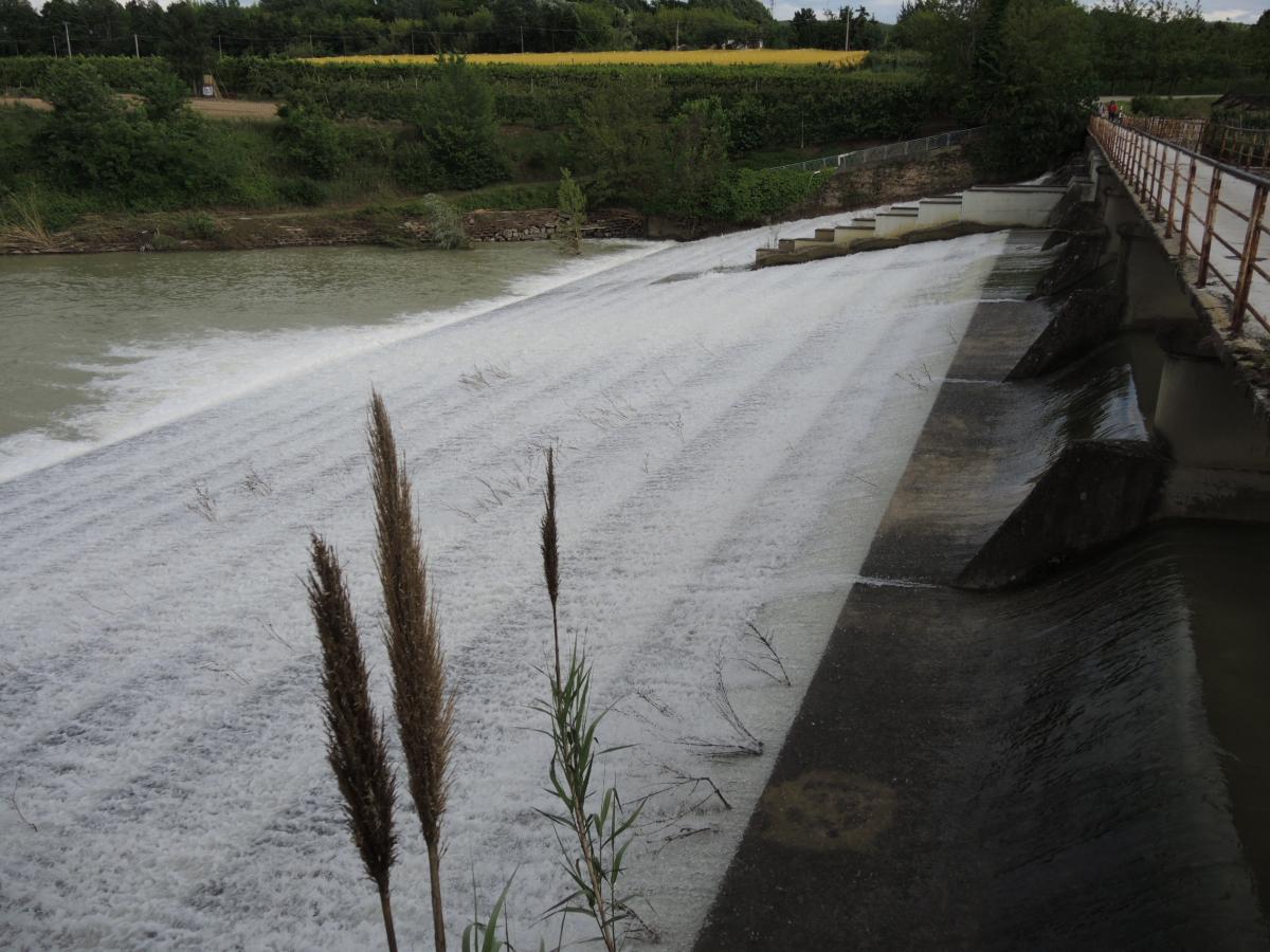 Riccione, al via i lavori manutentivi sul ponte di via Castrocaro