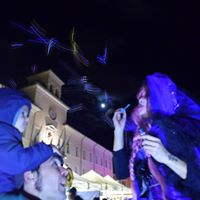 Atmosfere horror dal pomeriggio a Cervia per Halloween