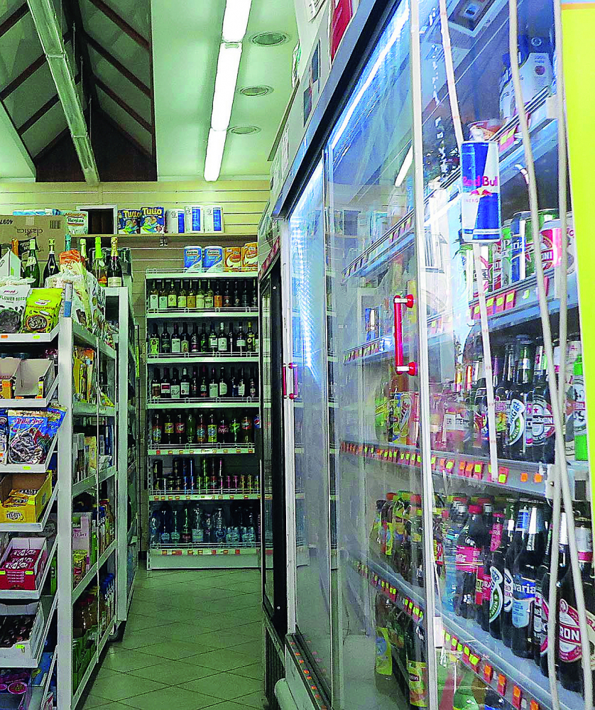 Rimini, alcolici refrigerati: il Comune deve annullare 42 multe