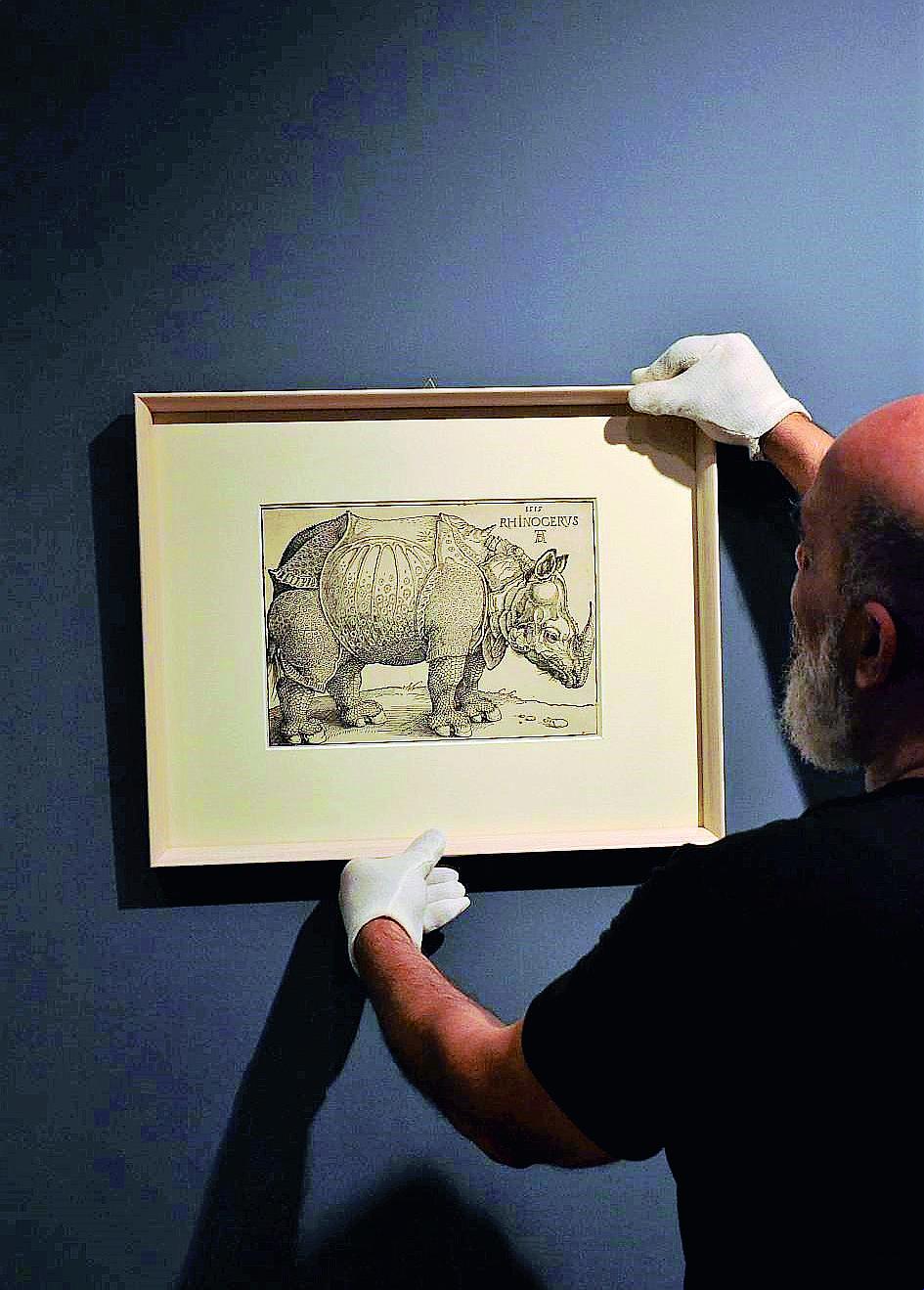 Goya, Dürer e Rembrandt all'asta a Ravenna per i debiti col fisco