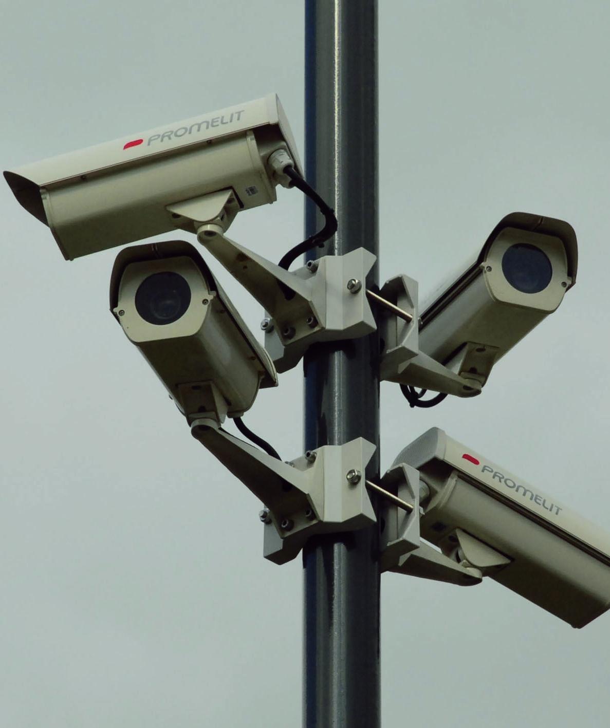 Stazione, scuole e centro, a Imola in arrivo 55 telecamere
