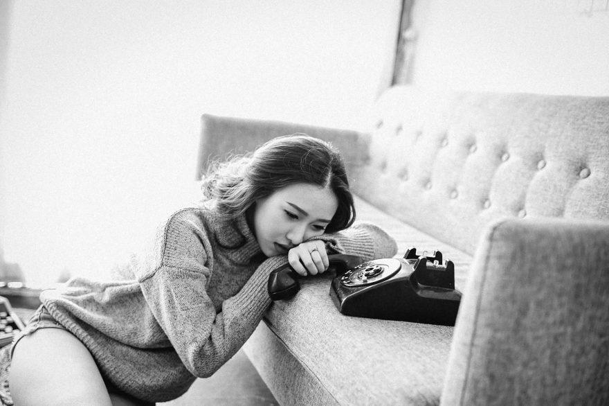 Affetti collaterali: l'amato ex che chiede di nuovo di me