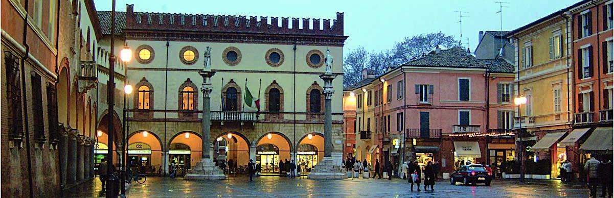 Elezioni Ravenna, il Pri resta col Pd ma vuole il vicesindaco