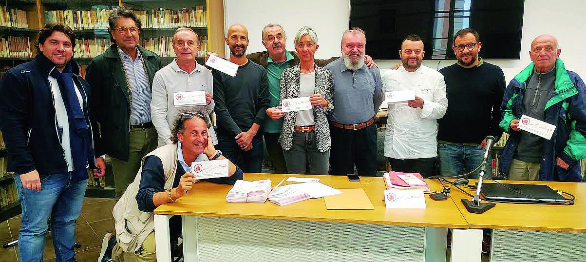 """Santarcangelo, sei cuochi si sfidano per rifare il """"bignè di Renato"""""""
