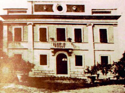 Gambettola, intrighi di spie a Villa Pecci affiorano in un diario