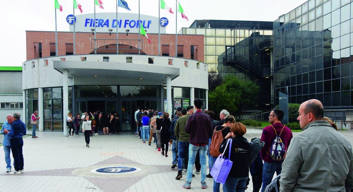 """""""La Fiera di Forlì va salvata ma il Comune non metterà più soldi"""""""