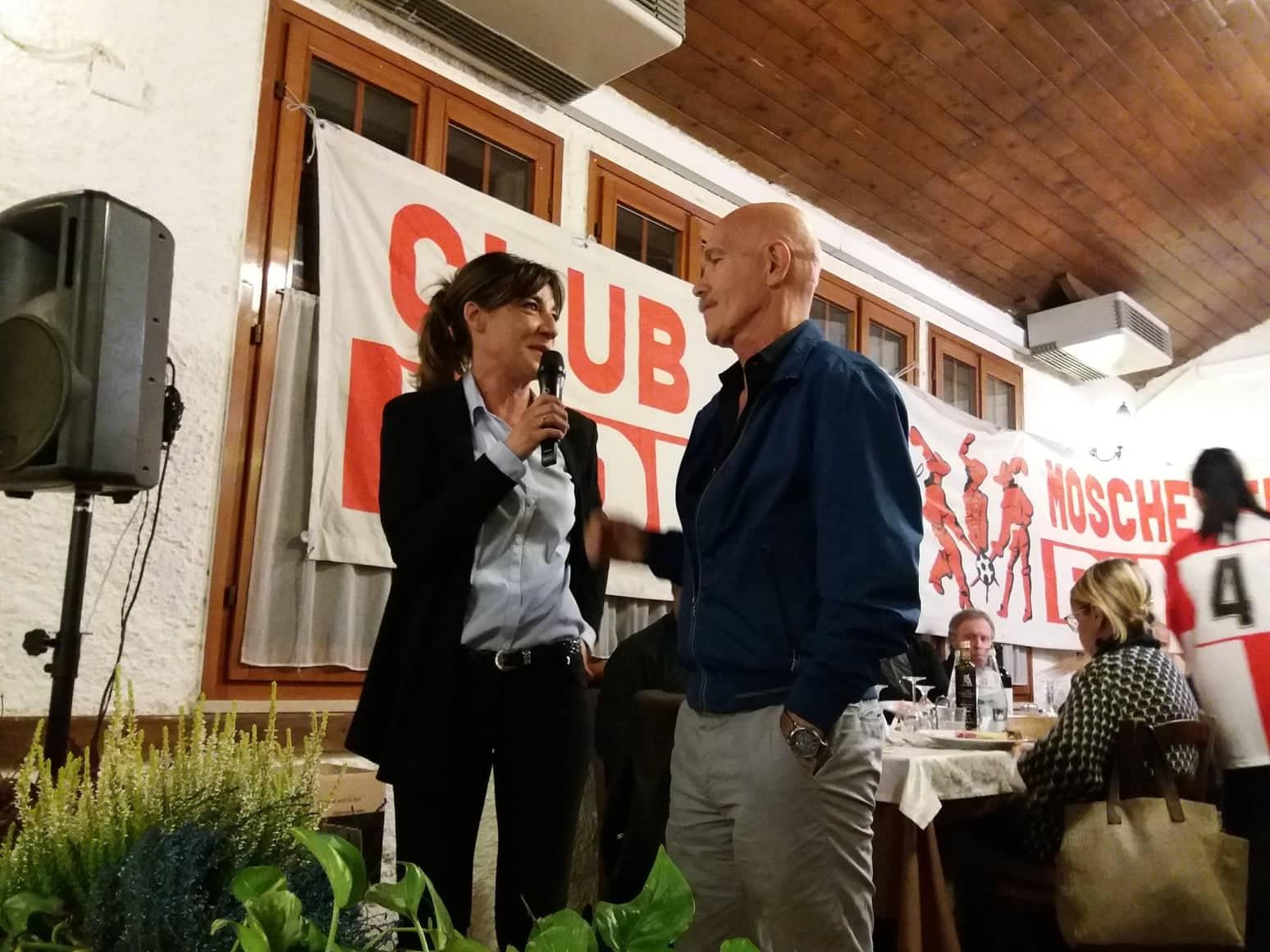 """Calcio serie C, Grassi: """"Non so quanto durerà la mia presidenza"""""""
