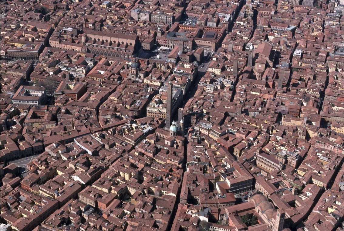 "Turismo, l'Emilia Romagna presenta a Londra i ""Centenari"""