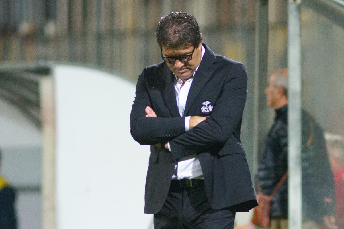 Calcio serie C, il Ravenna crolla in casa della Virtus Verona