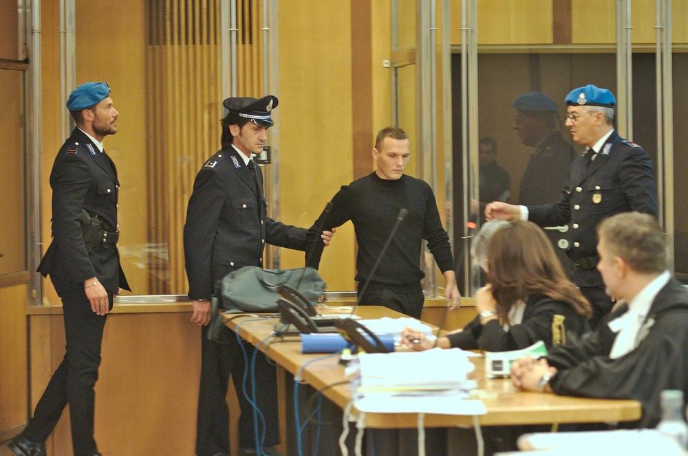 Omicidio Castiglione di Cervia, prima udienza a un anno dalla morte