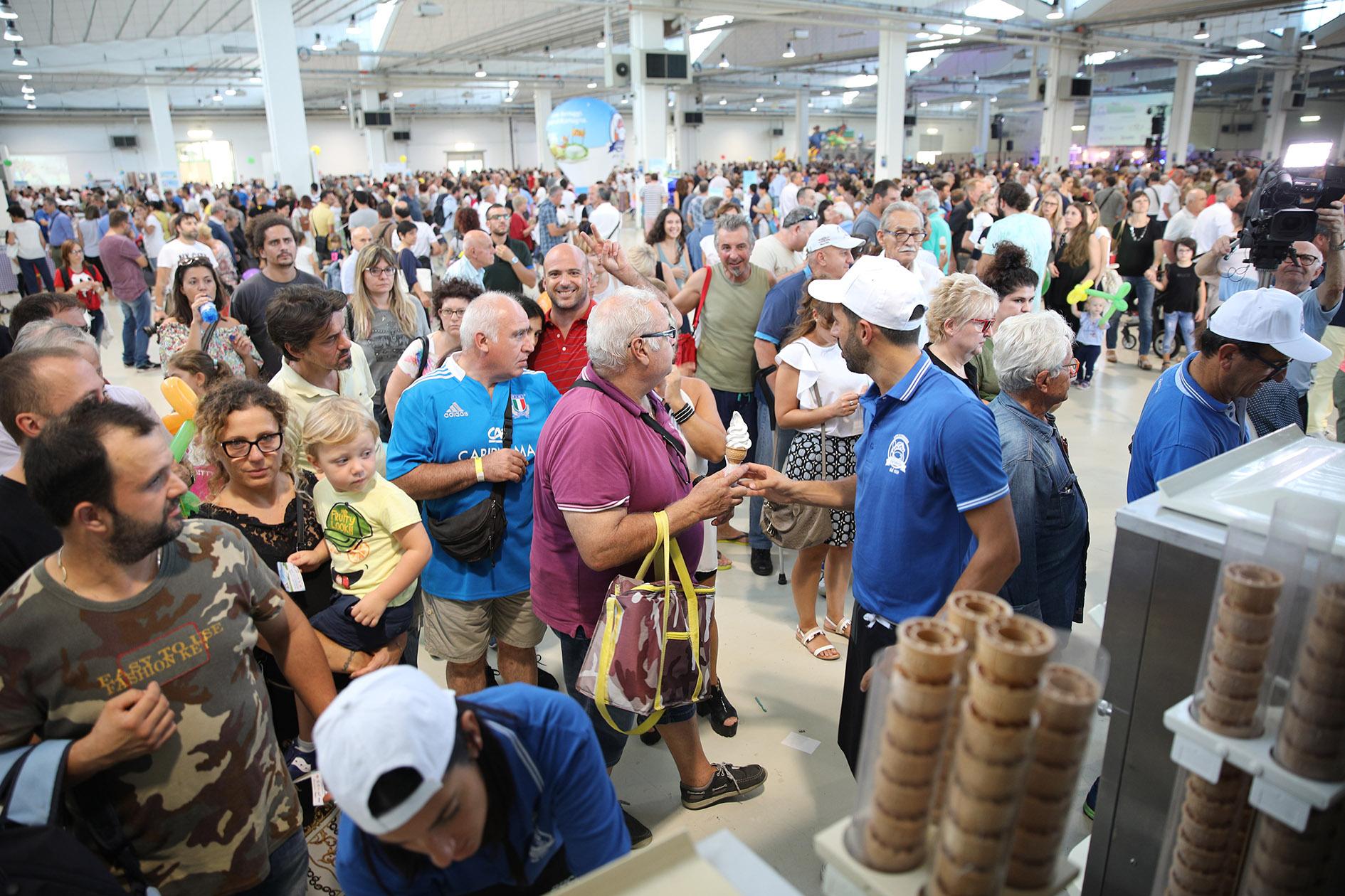 La Centrale del latte di Cesena in festa domenica per i 60 anni