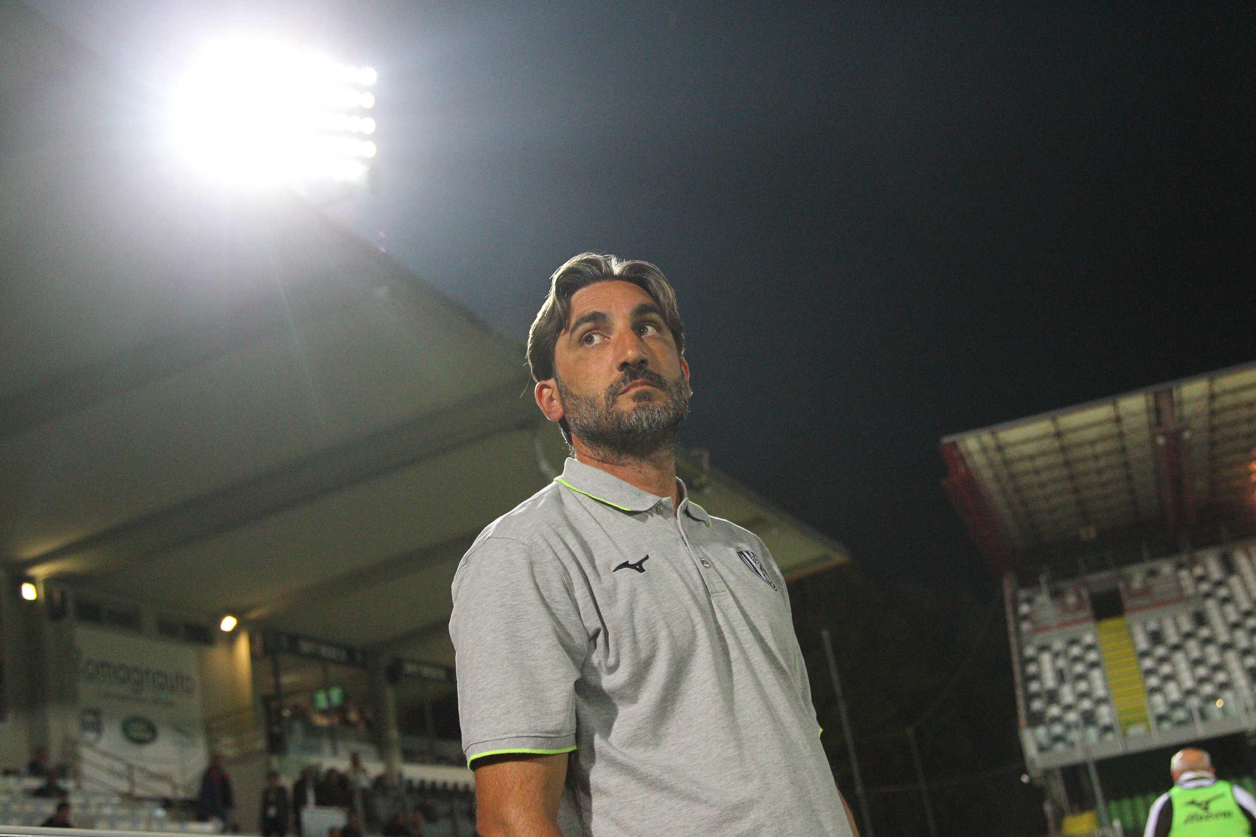 """Calcio serie C, Modesto: """"Cesena, occhio alla Samb"""""""