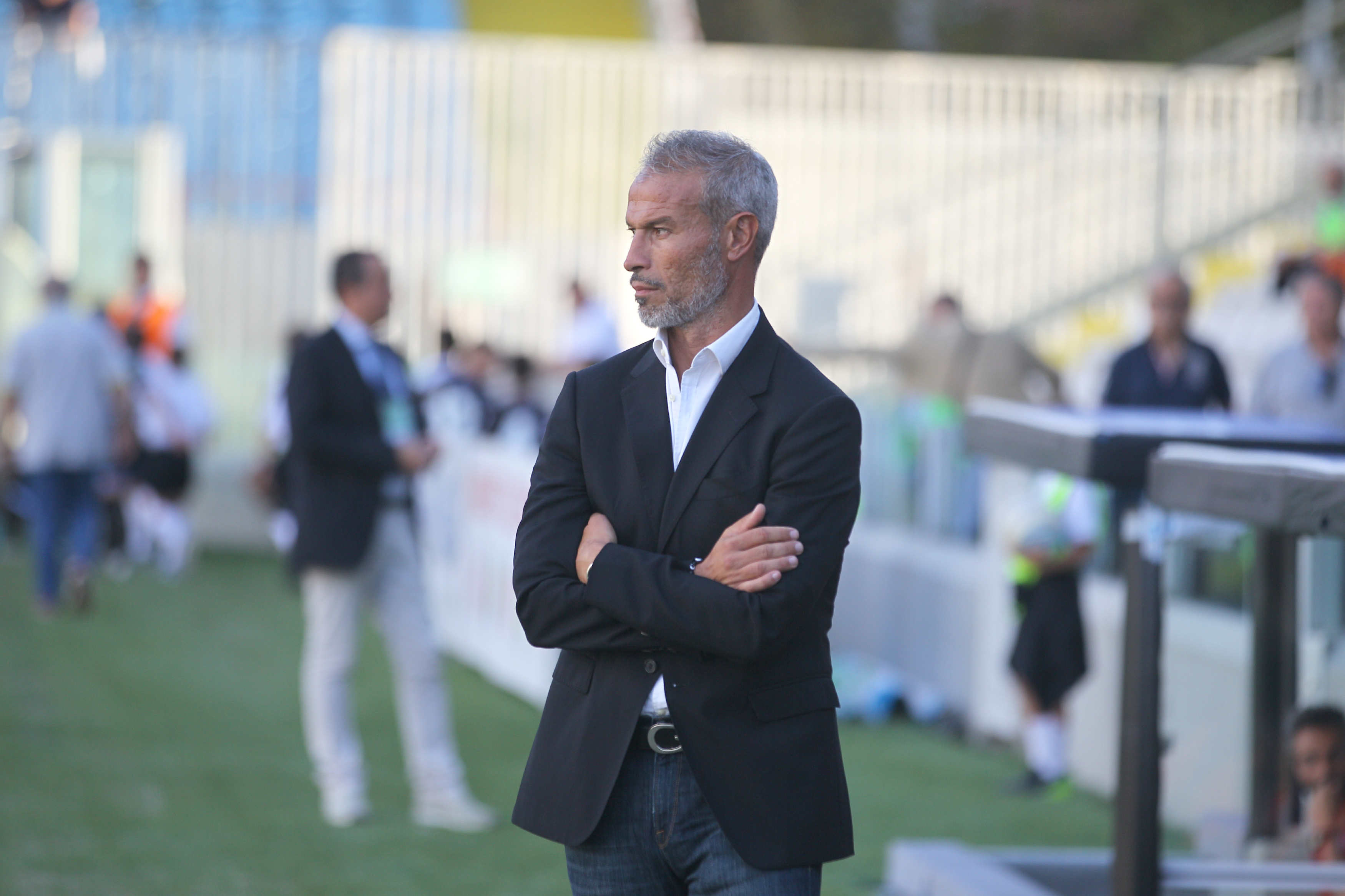 Calcio serie C, Sall-gol: gran colpo dell'Imolese a Fermo (0-1)