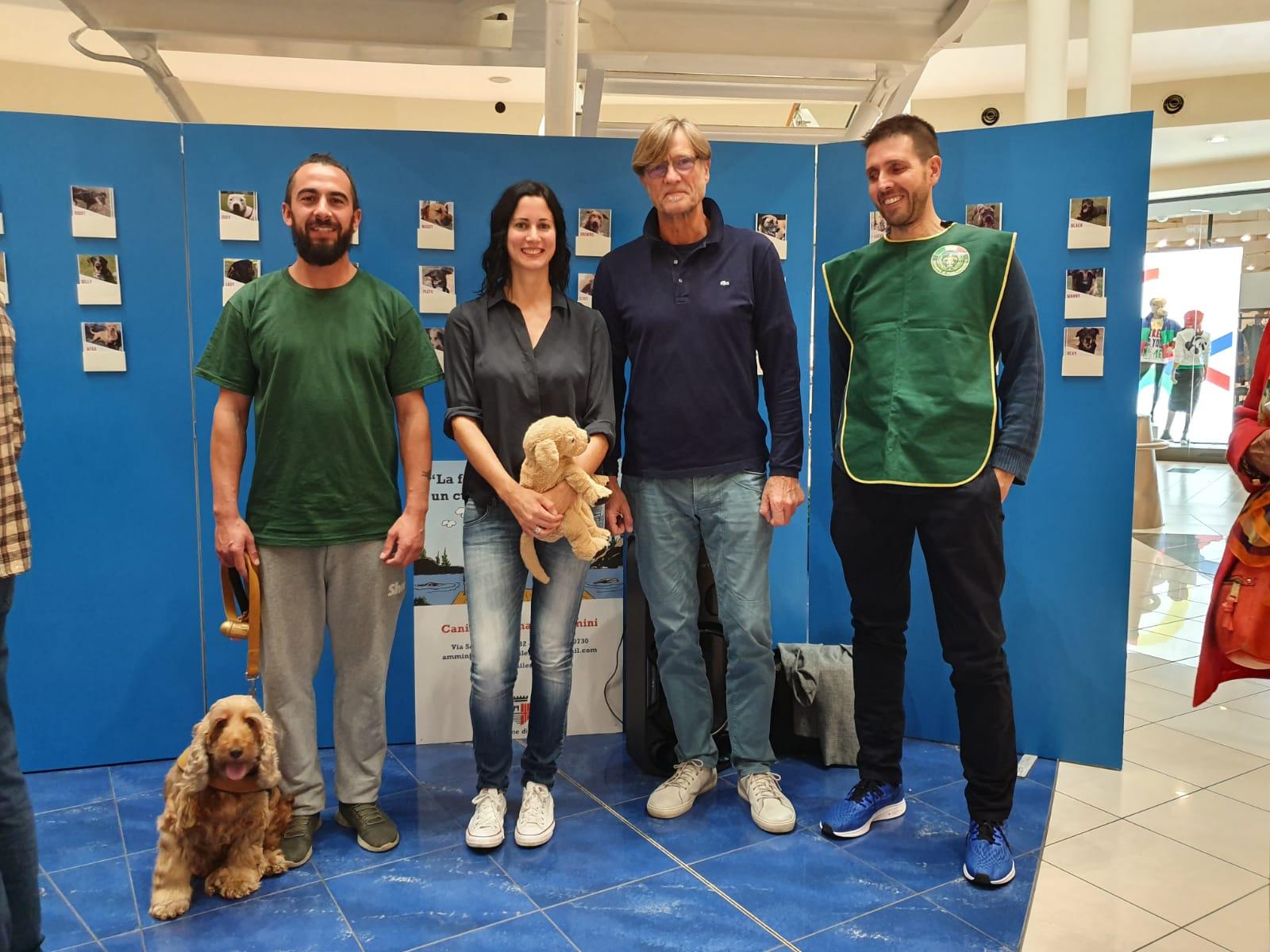 Rimini, ultimo appuntamento con Be Pet per gli amici animali