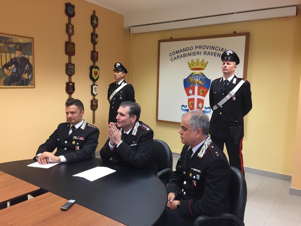 Accoltellamento a Cervia, l'aggressore in fuga fermato a Mantova
