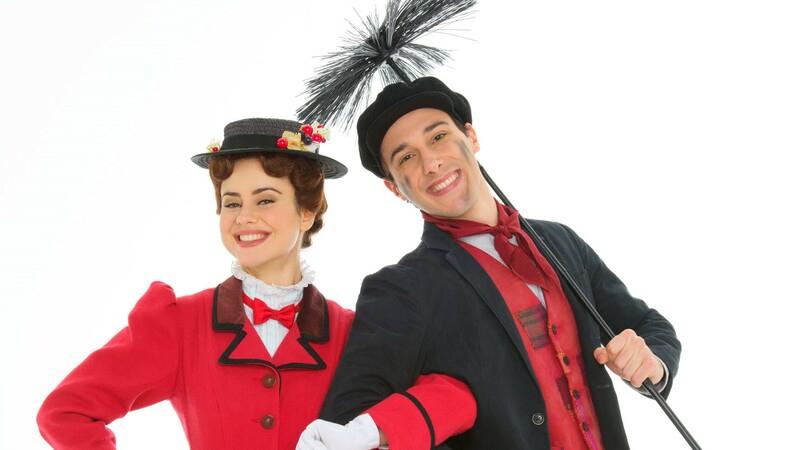 Una Mary Poppins da Forlimpopoli