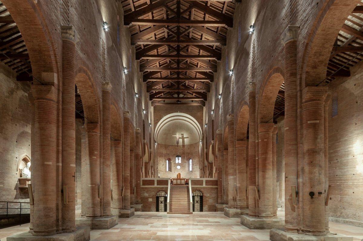 """Sabato 19 e domenica 20 ottobre """"Monasteri aperti"""" in Emilia-Romagna"""