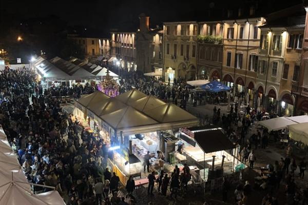 A Cesena torna il Festival del Cibo di Strada