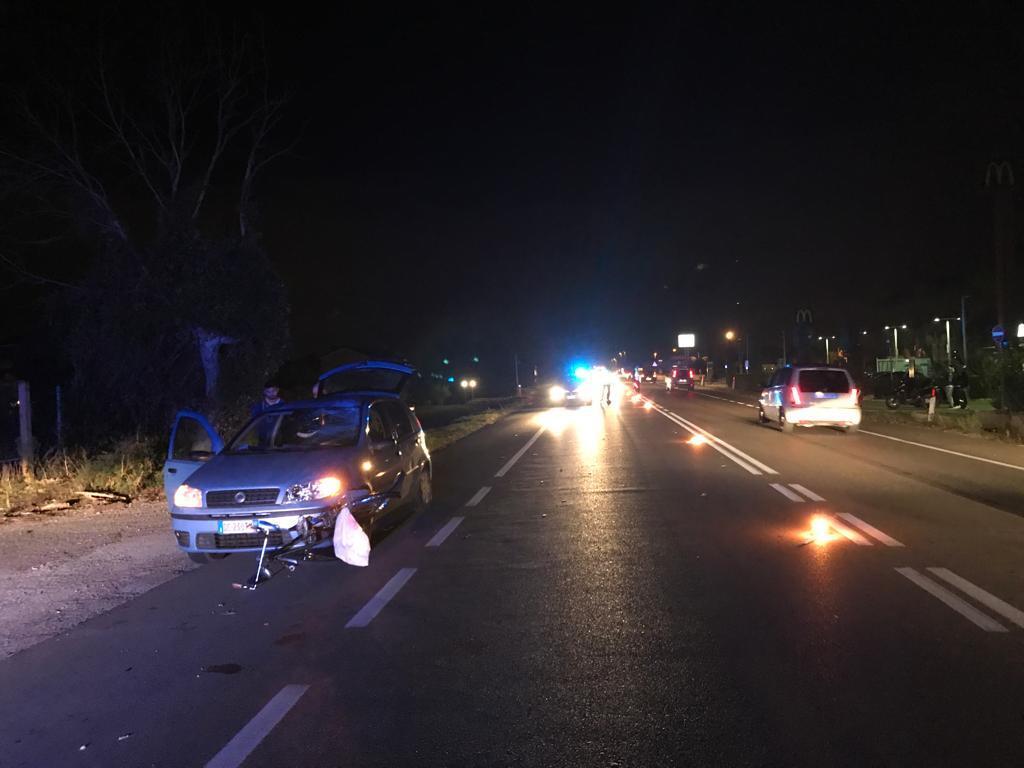 Identificato l'uomo travolto e ucciso in bici: è un 46enne di Rimini