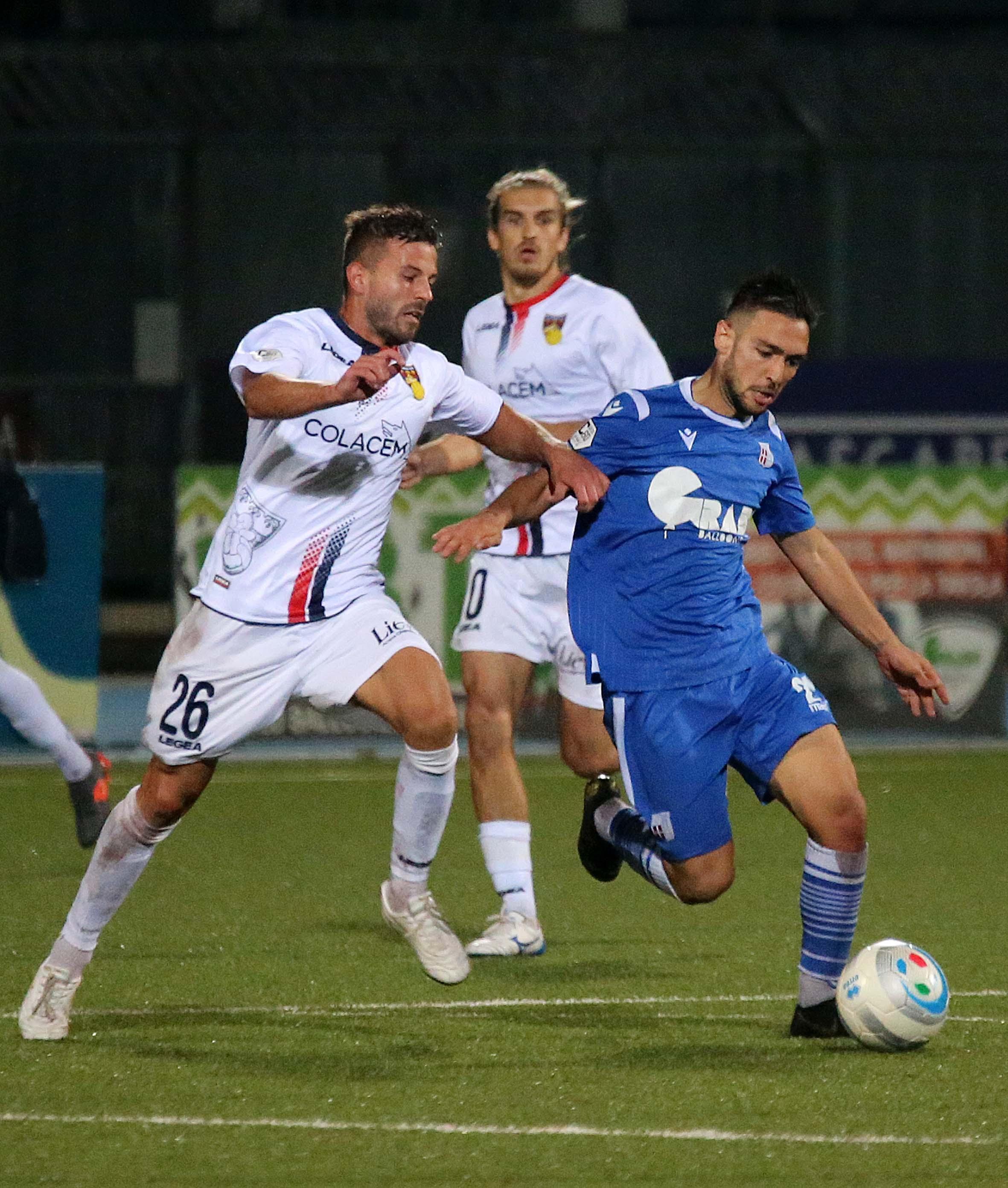 Calcio serie C, la prevendita per Fano-Rimini