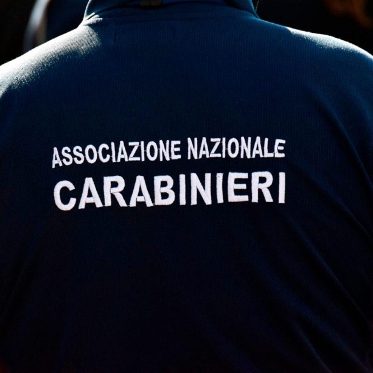 Misano. In fuga dai carabinieri si butta dal cavalcavia e si frattura: arrestato