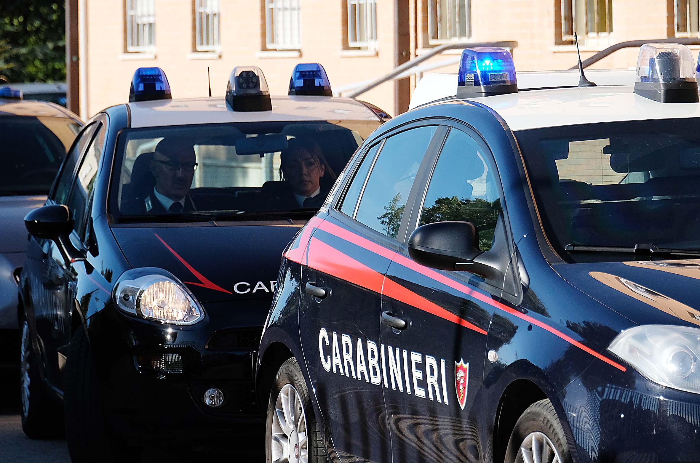 Codice Rosso a Modigliana, operaio maltratta convivente e una 13enne