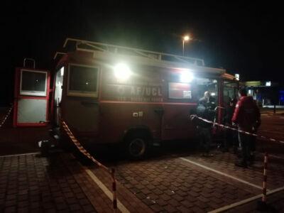 Forlì, ricerche per anziano scomparso