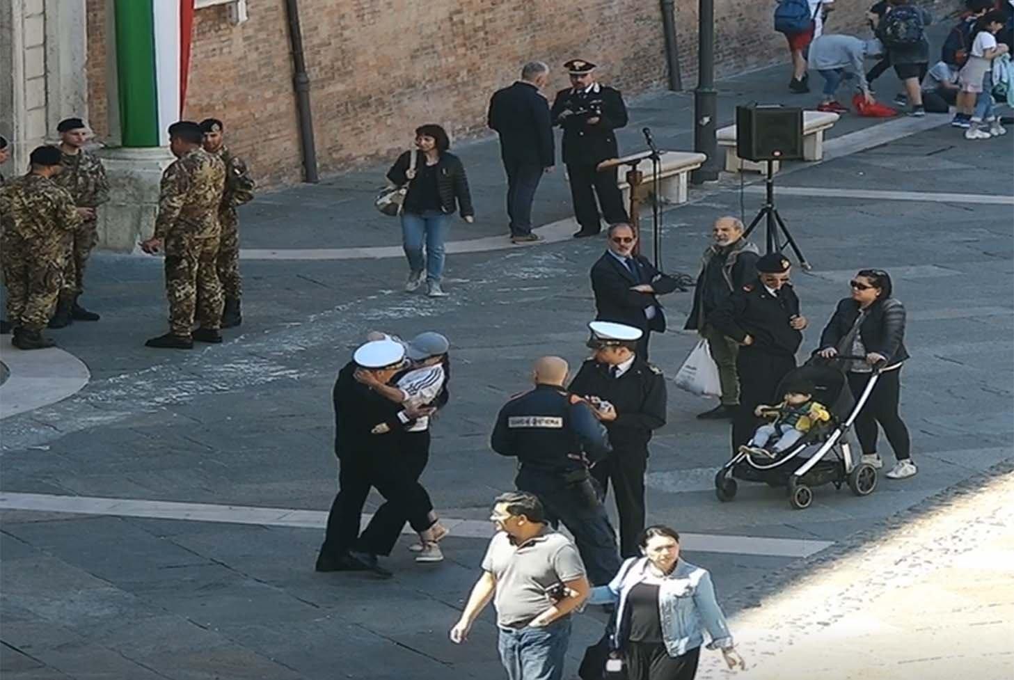 Accoltellò militare a Ravenna, chiesto giudizio immediato