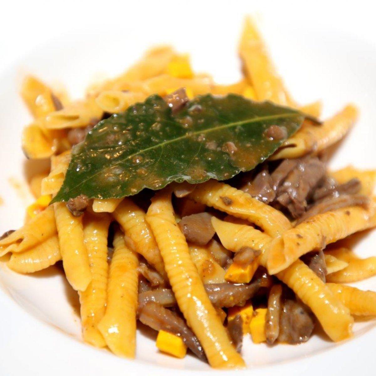 Tre ricette di Imola nella lista dell'Accademia italiana della cucina