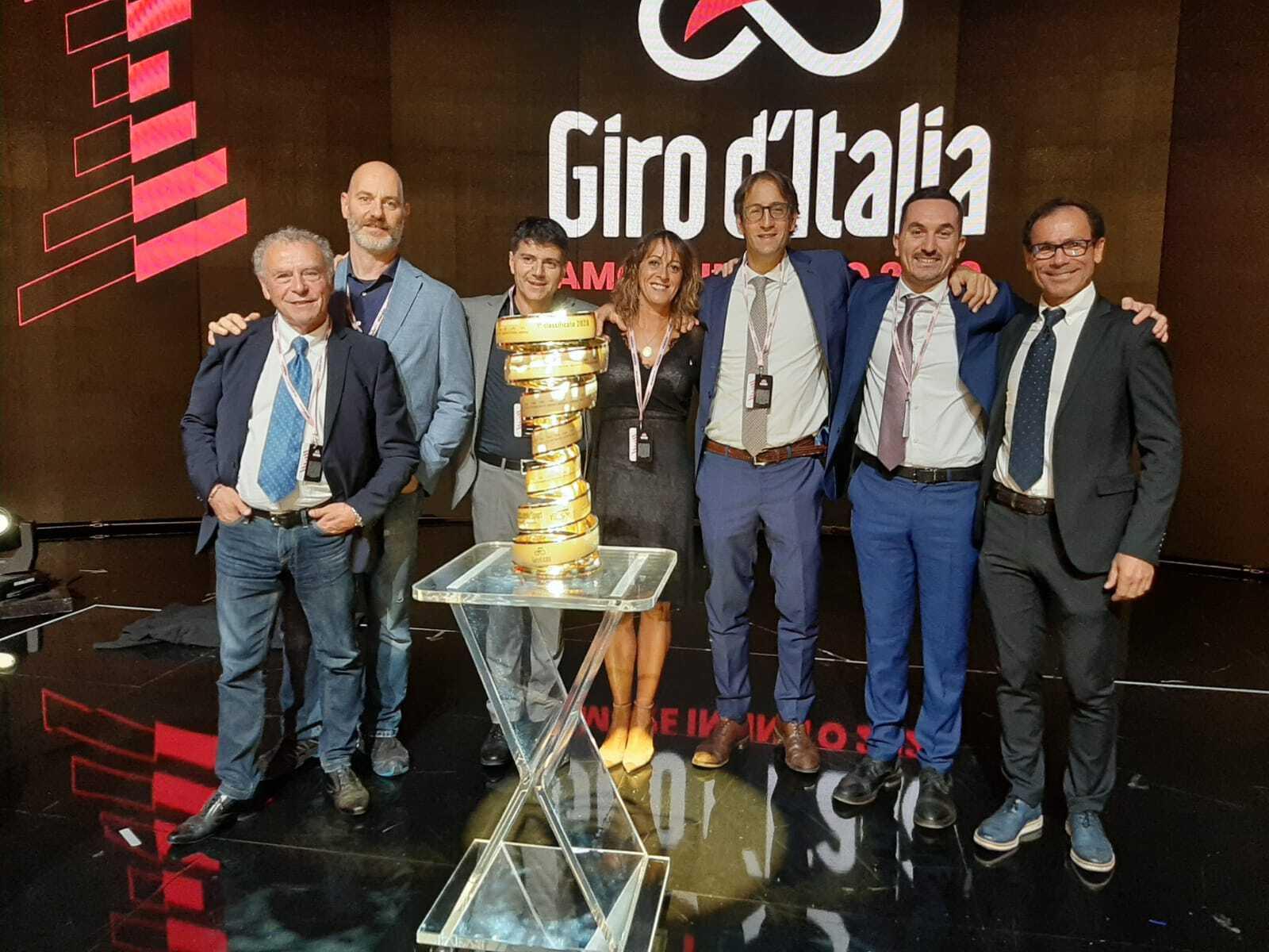 """Ciclismo, Giro d'Italia 2020: la Nove Colli """"trasformata"""" in tappa"""