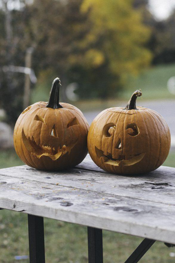 A Sant'Agata Feltria Halloween senza zombie. I bimbi vestiti da santi