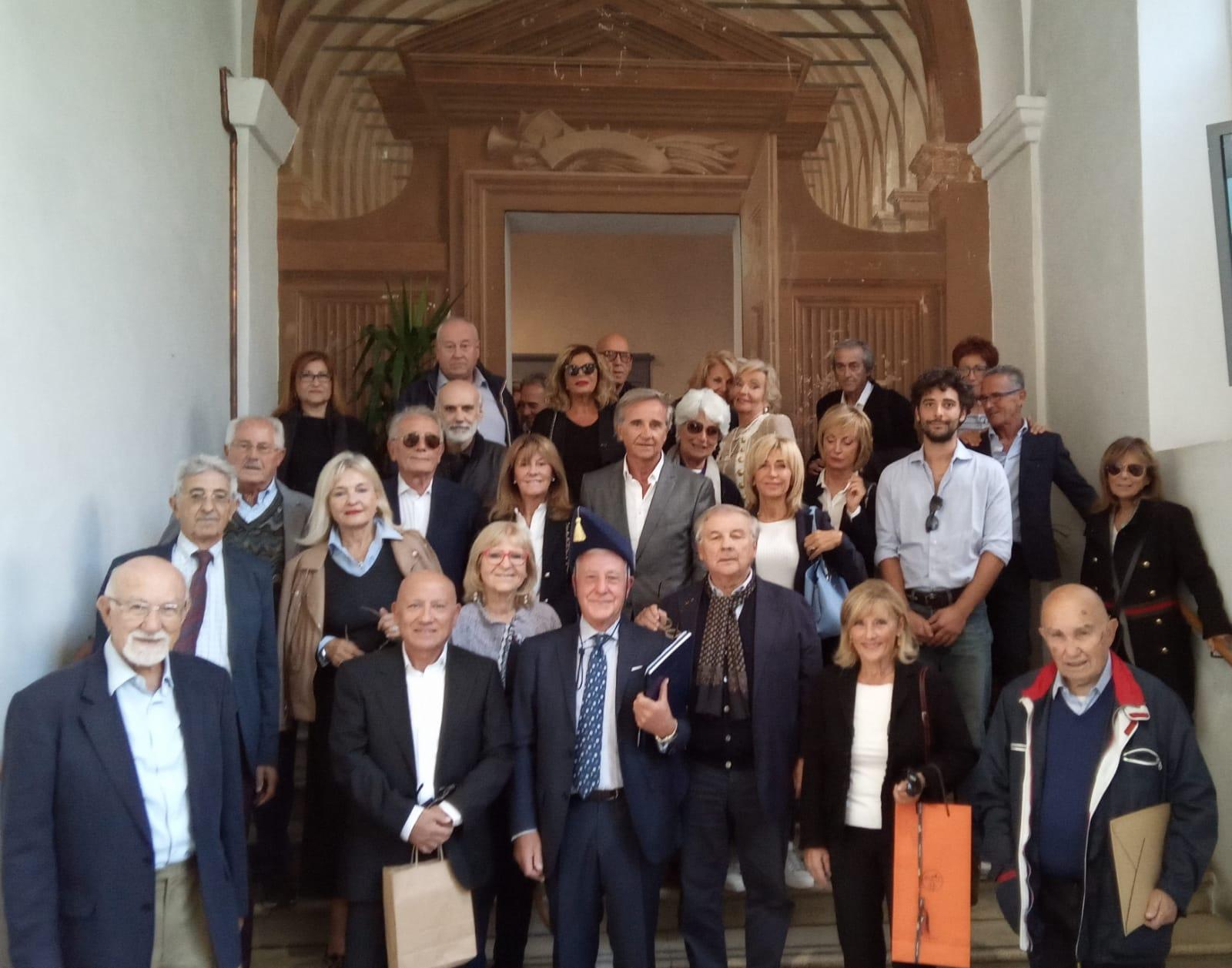 Ravenna, a 70 anni si laurea in giurisprudenza con il massimo dei voti