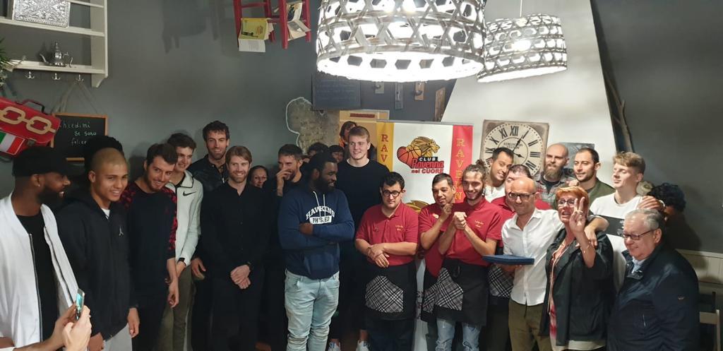 Basket A2, l'OraSì festeggia un debutto super