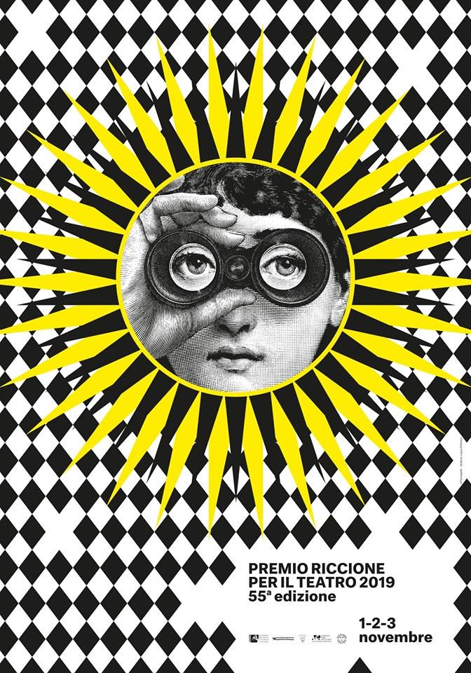 """Teatro, cinque autori si contendono il """"Premio Riccione"""""""