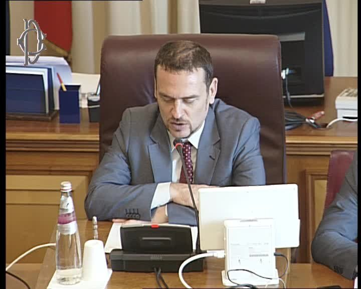 Editoria: l'audizione del sottosegretario Andrea Martella - VIDEO