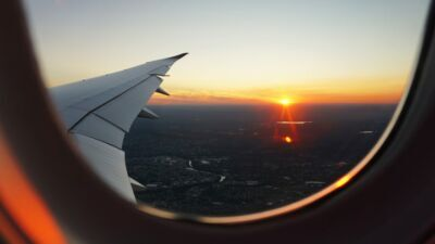Affronte: perchè Greta non viaggia in aereo