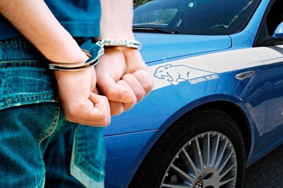 Faenza, arrestato per guida in stato di ebrezza
