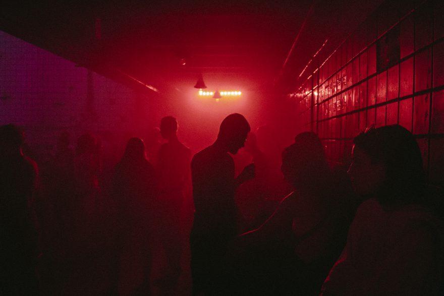Frequentatori di rave di notte e ladri di giorno presi a Brisighella